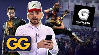 GG - Sa1na i Mićko troluju, Warcraft Pokemoni, Games.CON, Epic lopovi, , Sims u prvom licu
