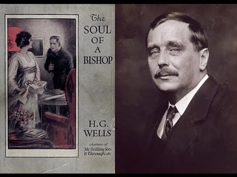 Literature Help: Novels: Plot Overview 221: The Soul of a Bishop