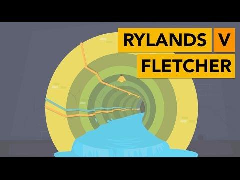 Talk:Rylands v Fletcher