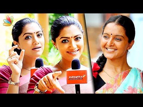 ശോഭനകഴിഞ്ഞാൽ മഞ്ജുചേച്ചിയാണ് എന്റെ ഫേവറിറ്റ് : Mamta Mohandas Interview | Udaharanam Sujatha Movie