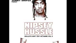 Nipsey Hussle-Hussle In Da House