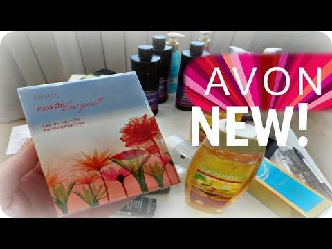 видео: 9 кг! ЗАКАЗ AVON | МОИ  ПРИЗЫ за AVON LIKE  | JULY