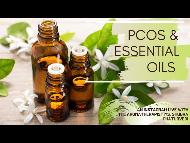 How Essentials can help in PCOS