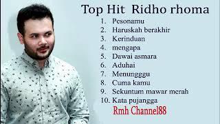 Download lagu TOP HIT RIDHO RHOMA MP3