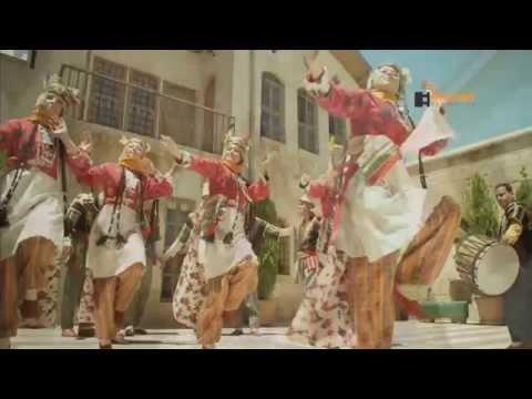 Gaziantep (Turkey) Introduction Film HD