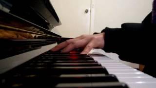 劇透 - 吳業坤 Kwan Gor piano