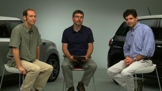 Talking Cars with Consumer Reports #12: Are American cars really better now? | Consumer Reports