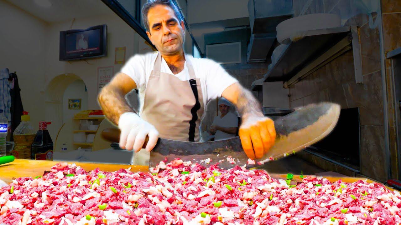 Download INSANE Street Food in Turkey - KEBAB NINJA + Grand Bazaar Street Food Tour!!