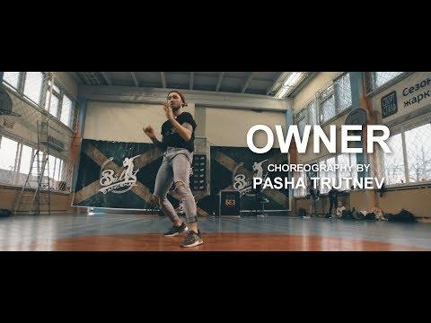 """Owner""    Dancehall Bullet camp, Krasnodar city    choreography by Pasha Trutnev    dec. 2017"