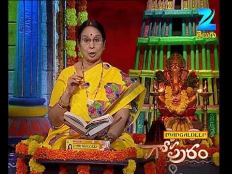 Gopuram - Episode 1654 - December 12, 2016 - Best Scene