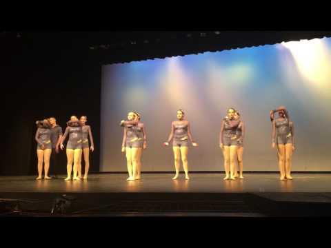 B ballet dance to Bohemian Rhapsody