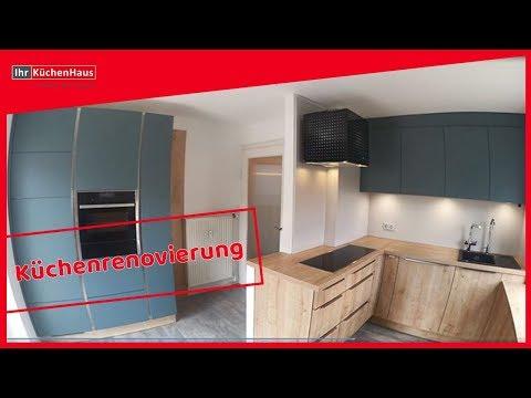 küchenrenovierung-i-küchenumbau-i-küche