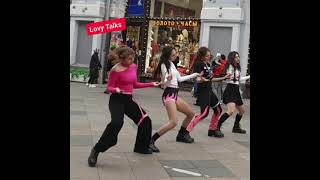 Crazy  Dance Moves With Russian Girls #shorts