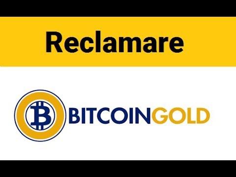 Come reclamare i bitcoin gold - Ledger nano s