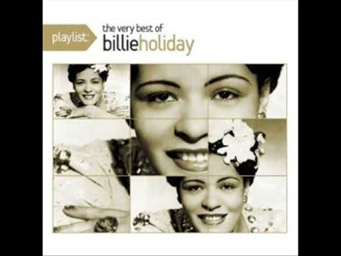 Billie Holiday  Billies Blues   God bless the child