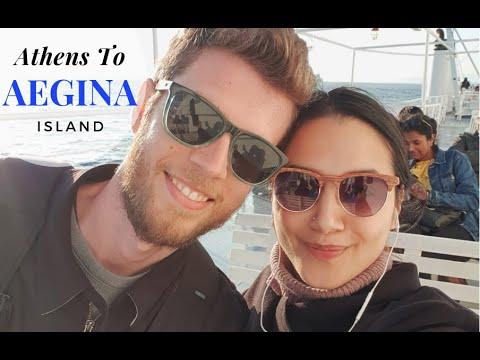 Athens To Aegina Island Tour | Greece Travel & Vacation Destinations | Αίγινα