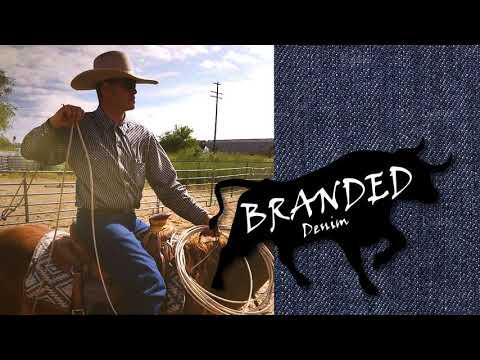 Branded Denim Jeans 30spot