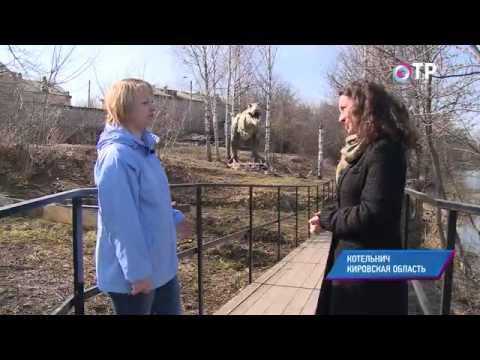 Город Киров: климат, экология, районы, экономика, криминал