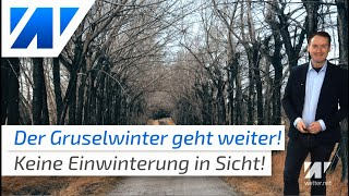 Gruselwinter in Dauerschleife: Erschreckende Wetteraussichten für alle Winterfreunde!