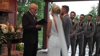 Lockhart Wedding