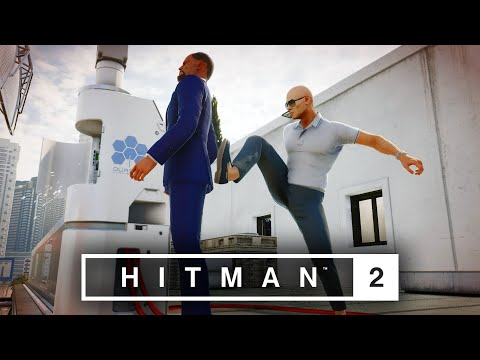 HITMAN™ 2 Master Difficulty Walkthrough - Miami, USA (Foolproof Silent Assassin Suit Only)