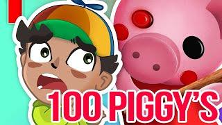 100 PIGGYS VS GUAVA JUICE   Roblox   LIVE STREAM