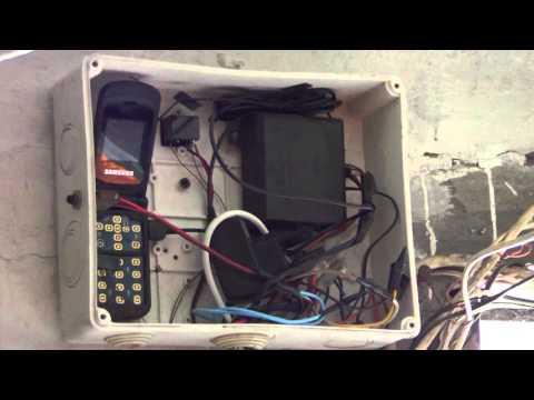 Сигнализация GSM для дома, гаража и дачи: виды, особенности работы, плюсы и минусы