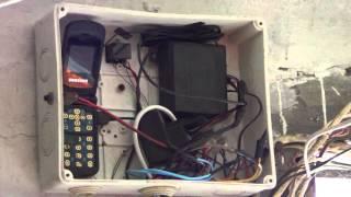 GSM сигнализация своими руками.