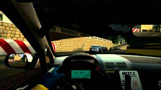 GP Macau WTCC RACE Pro Honda Accord xbox 360