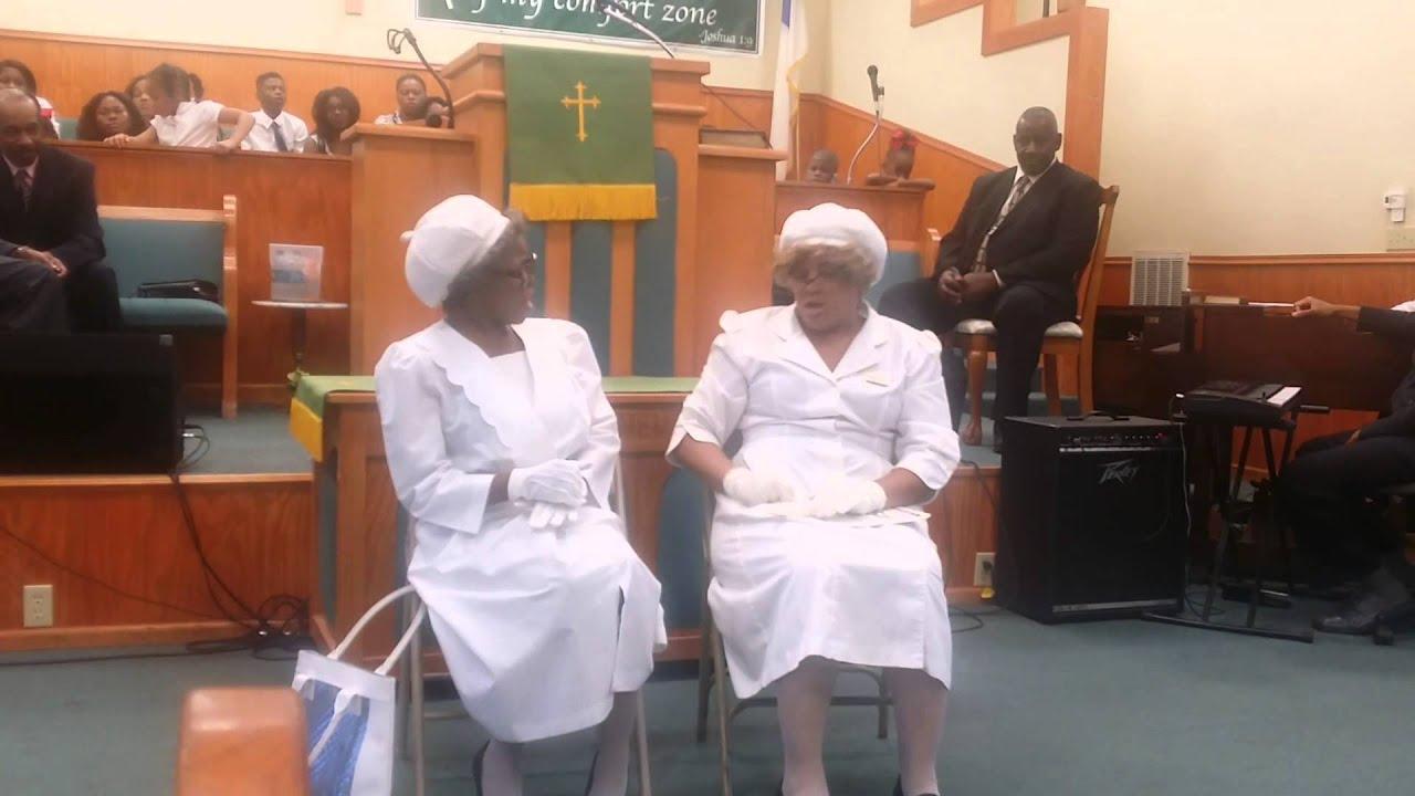 black history adult skits for church