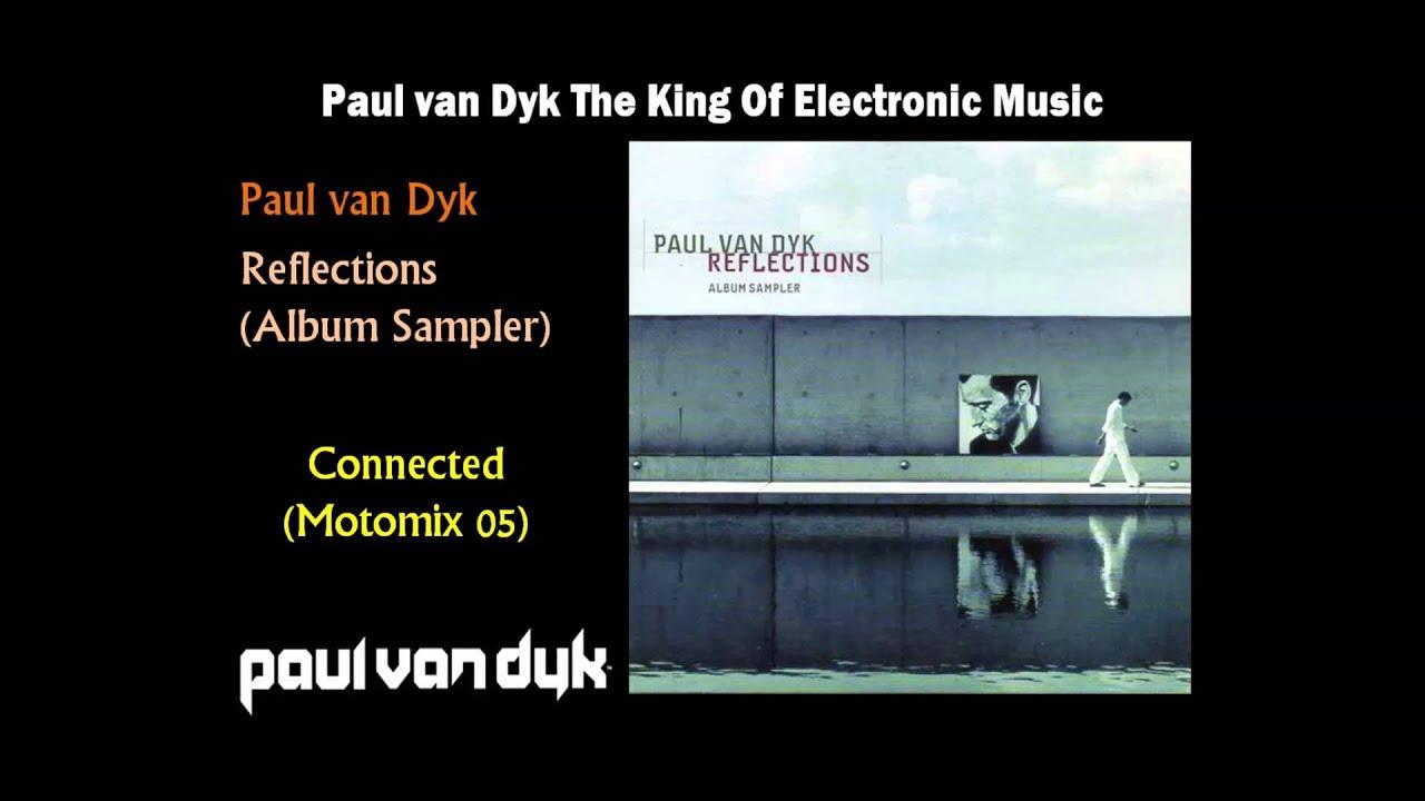 Paul Van Dyk   U0027Connected (Motomix 05)u0027   YouTube
