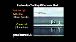 [6.61 MB] Paul van Dyk - 'Connected (Motomix 05)'