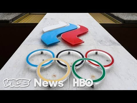 Russia's Olympics Ban & Mothers In Recovery : VICE News Tonight Full Episode (HBO)