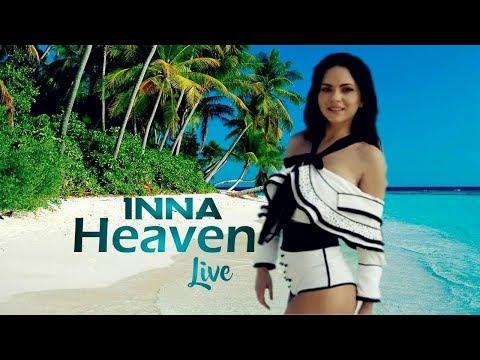 مترجمة للعربية - INNA Heaven
