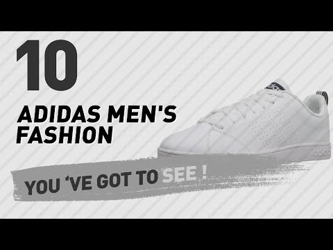 Adidas Vs Advantage For Men // New And Popular 2017