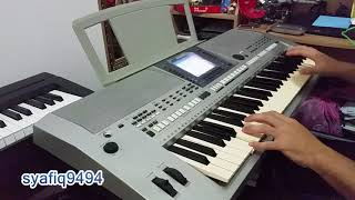 """Piano cover untuk lagu terbaru dari """"Wali"""" yang bertajuk """"Lamar Aku"""".. Semoga terhibur :-) Insta : @syafiqomar94 #Wali #LamarAku."""