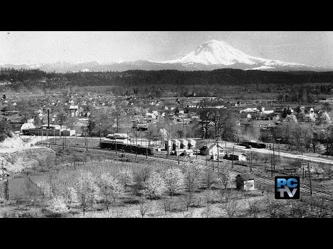 Sumner - 125 Years of History
