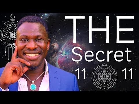 How to Set Your Intention To Attract Whatever You Want (Law of Attraction!) Powerful!
