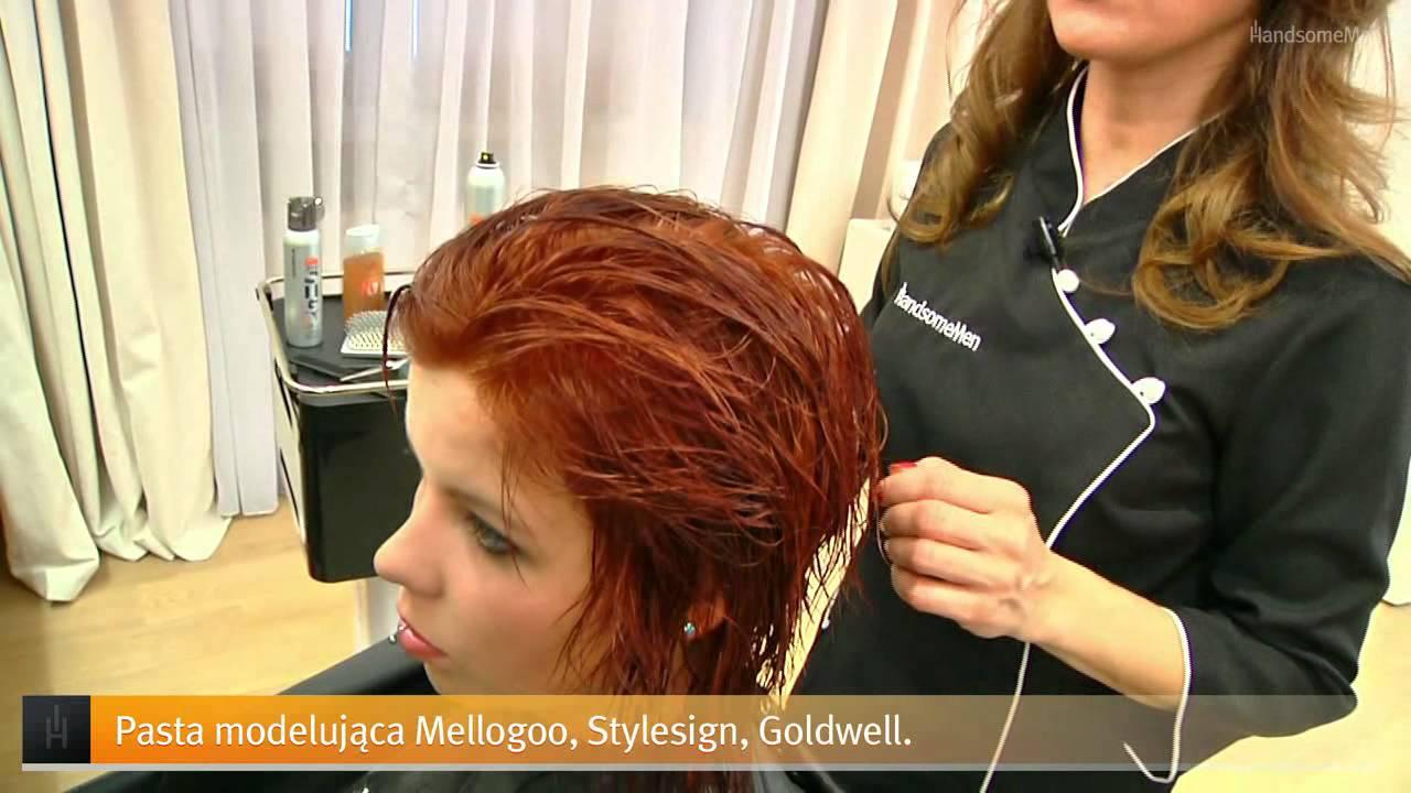 Jak Prawidłowo Farbować Włosy