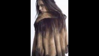 Норковые Шубы Женские 2016-2017 - Мода Стиль / Mink coats for women(Норковые женские шубы олицетворяют высокий статус дамы в обществе, ее тонкий вкус и стильность.Высокие..., 2015-12-20T19:52:20.000Z)