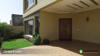STYLISH BRAND NEW 10 MARLA HOUSE IS AVAILABLE FOR SALE IN DHA PHASE 6 LAHORE