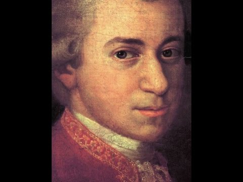 Mozart Piano Concerto No. 27 in Bb, K. 595  Wilson/Botstein