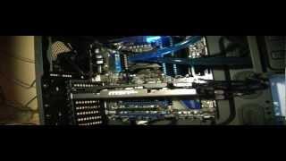 Intel 2700k, Corsair 500R, MSI z68, GTX 560 ti build