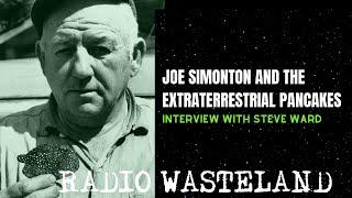 Joe Simonton and The Extraterrestrial Pancakes    High Strangeness Factor