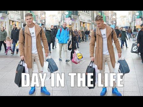 FULL DAY IN THE LIFE IN DUBLIN #VLOG76