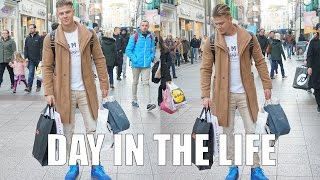 FULL DAY IN THE LIFE IN DUBLIN #VLOG76