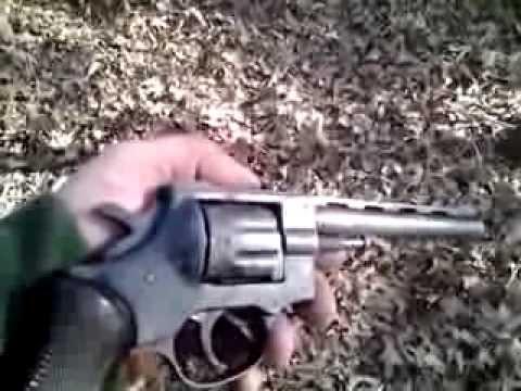 arminius pistol