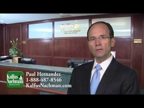 Lawyer Paul Hernandez Recalls A Memorable Pedestrian Accident Case