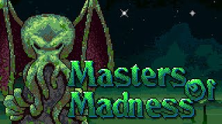 Masters of Madness