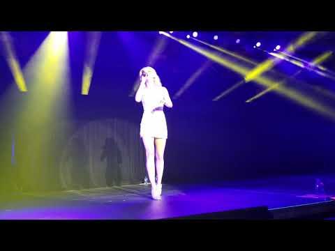 [4K] Zara Larsson - Ruin My Life (Live Performance)